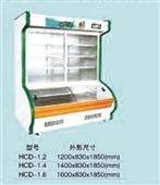 保鲜冷藏设备-点菜柜-保鲜冷藏设备尽在-上海熠林酒店设备用品有限公司