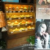 保鲜冷藏设备-热销蛋糕柜保险冷藏蛋糕柜漫咖啡实木保险设备老榆木蛋糕柜-保鲜冷藏设...