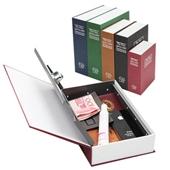 词典存钱罐_批发 大号英文词典存钱罐 书本迷你保险箱 英语字典藏金箱 -