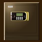 保险柜-【江西旗舰店英博保险柜】英博N5系列 450高-保险柜尽在-青山...