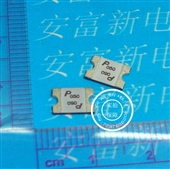 保护器件-自恢复保险丝 SMD2920P050TF 贴片2920 500MA 0...