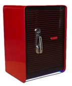 保险柜-豪普森 指纹保险箱家用入墙 F2-55 保险柜报警全钢3C-保险柜尽在阿...
