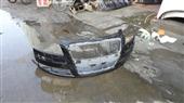 其他车身及附件-奥迪配件\奥迪拆车件\A8L前杠-其他车身及附件尽在-广...