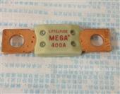 保护器件-MEGA力特进口大叉栓保险片32V 400A 路虎等汽车螺栓固定式保险...