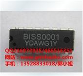集成电路(IC)-BISS0001 DIP16 人体红外感应 芯片 全新现货-集...