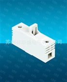 低压熔断器底座_供应 rt14-20低压熔断器底座保险丝底座 -