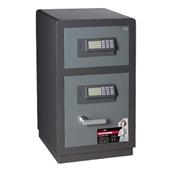 电子密码保险柜_南京办公设备 得力3626电子密码保险柜 -