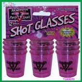 批发采购杯子-低价供应单身派对杯子 印刷各种logo塑料杯子   Bachelo...