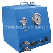 胶管爆破试验台_厂家供应精拓牌气体、气液、胶管爆破试验台 -