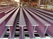 钢结构钢_批发钢材 马钢 工字钢 钢结构钢各种规格可订造 -
