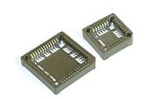 连接器-厂家 专业生产 批发 PLCC 32pin IC插座-连接器尽在...