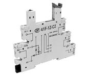 集成电路(IC)-宏发继电器插座41F-1Z-C2-4-集成电路(IC)尽在阿里...