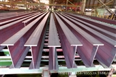 H型钢-长期销售优质H型钢,Q235BH型钢Q345BH型钢,等各种型钢产品-H...