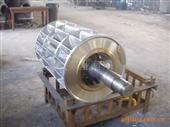 不锈钢叶轮_泵不锈钢叶轮_供应双级锥体泵不锈钢叶轮5 -