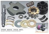 液压泵配件_系列液压泵配件_威格士pvh系列液压泵配件 -