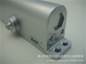 闭门器、开门器-BAB-DC061闭门器自动关门器家用液压缓冲不定位弹簧闭门器开...