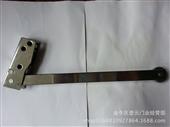 闭门器、开门器-厂家直销 七字型铁轮顺位器 不锈钢弹簧开门器-闭门器、开门器尽在...