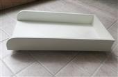 厨房壁橱、橱柜-创意白色简洁明快主机箱架 带刹车可移动 厂家直销-厨房壁橱、橱柜...