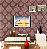 墙纸、壁纸-高档无缝墙布 防霉防蛀欧美风格 批发-墙纸、壁纸尽在-绍兴县...
