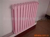 铜铝散热器_卧式暖气片--铜铝散热器 散热均匀(图) -