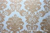墙纸、壁纸-厂家直销/一件代发/无纺布壁纸/卧室客厅墙纸/绿色环保大马士革-墙纸...