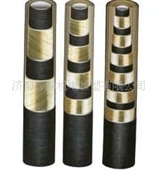 钢丝编织胶管_煤矿液压支架专用钢丝编织胶管 -