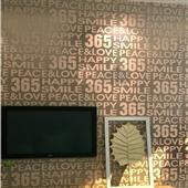 墙纸、壁纸-墙纸批发 现代时尚背景墙纸 客厅电视机背景壁纸紫色几何墙纸-墙纸、壁...