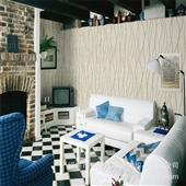 墙纸、壁纸-【厂家直销 】无缝墙布、客厅卧室背景墙布- 欧式简约等风格多样-墙纸...