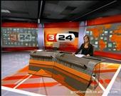 虚拟演播系统 傲威proset虚拟演播室 虚拟演播室 -