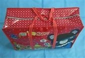 卡通编织袋_卡通编织袋行李袋搬家袋包装袋加大加高 90*54 *22 bzwf90 -