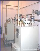 燃气设备-佛山安特尔专供中邦电热壁挂式气化炉 坐立式气化炉 上门安装维护-燃气设...