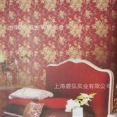 墙纸、壁纸-正品皇冠壁纸批发 温馨田园 卧室客厅背景墙 满贴墙纸 批发-墙纸、壁...