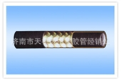 编织胶管-钢丝编织高压油管-编织胶管尽在-济南市天桥区中美胶管经销处