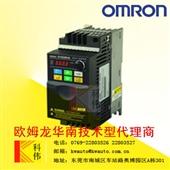 变频器-欧姆龙OMRON代理商批发小型三相PAM控制变频器3G3JZ-A4007...