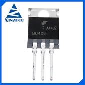 二极管-长期供应仙童BU406-TO220变容双向贴片二极管-二极管尽在...