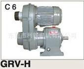 减速机、变速机-利明皮带式无段变速机GRV-H/GRV-V-减速机、变速机尽在阿...
