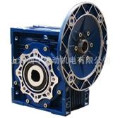 涡轮减速器_nmrv系列涡轮减速器 -