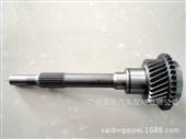 变速箱轴_五十铃4jb1变速箱轴_批量供应五十铃4jb1变速箱轴894385225sx -