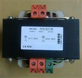 干式变压器_变压器bk500 220v/220v现货供应 260元/只 -