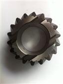变速器齿轮及轴-供应陕西法士特六档变速箱J70-1701114二轴六档齿轮-变速...