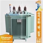 电力变压器-上海人民电气 S13 立体三角卷铁芯变压器-电力变压器尽在-...