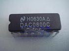 d变换器_a变换器_供应d/a变换器dac0800c -