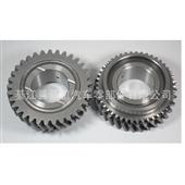 变速器齿轮及轴-供应变速箱齿轮JBS25高速档齿轮-变速器齿轮及轴尽在-...
