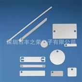 不锈钢标示牌_供应 panduit/泛达 不锈钢标示牌(图) -