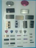 金属标牌_环保标示标牌 磨砂面金属标牌 优质从优 -