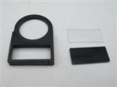 低压接触器-22mm按钮标牌框 指示框 标示牌 标识牌 标字框 扣式 /侧插式 ...