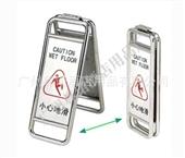 商场标示牌_商场小心地滑标示牌丨清洁卫生警示牌丨楼梯口 -