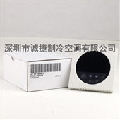 温湿度控制(调节)器-特灵风机盘管温控器THTOOO31C-温湿度控制(调节)器...