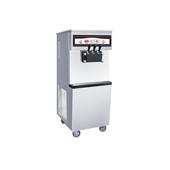 冷冻食品加工设备-海川软冰淇淋机 商用 肯德基圣代冰淇淋机 酸奶冰淇淋机3250...