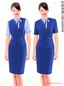 服务员工作服_供应酒店制服、酒店服务员工作服,宾馆新款。 -